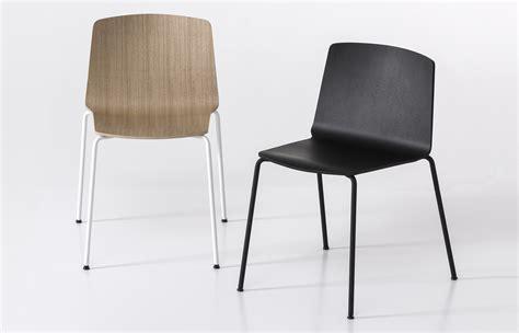sedie kristalia rama sedia by kristalia design ramos bassols