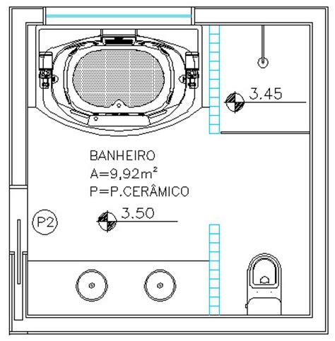Autocad Floor Plan by N 237 Veis De Piso Em Planta E Corte