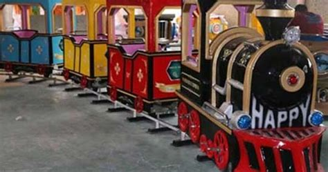 quality trackless trains for sale with best prices in