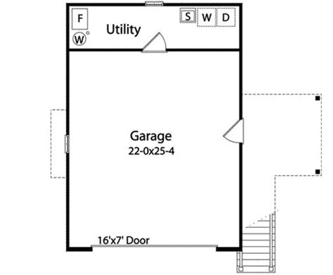 two car garage apartment 22108sl architectural designs two car garage apartment 22108sl architectural designs