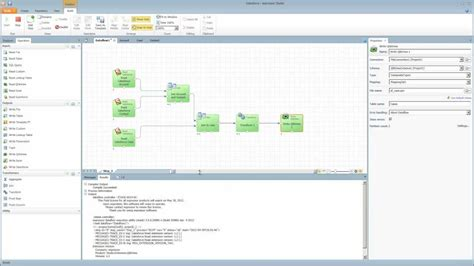 qlikview expressor tutorial tutorial using read salesforce and write qlikview