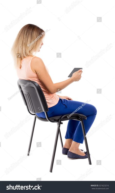 Person Sitting In Chair by Gallery For Gt Sitting In Chair Back