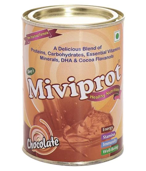 d protein powder price shrey 039 s miviprot protein powder with dha 200 gm
