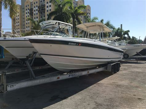 intrepid boats for sale by owner 2000 used intrepid 32 center console fishing boat for sale