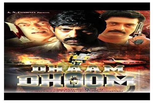 dhoom 4 film download mp4