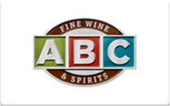 Gift Card Abc - buy abc fine wine spirits gift cards raise