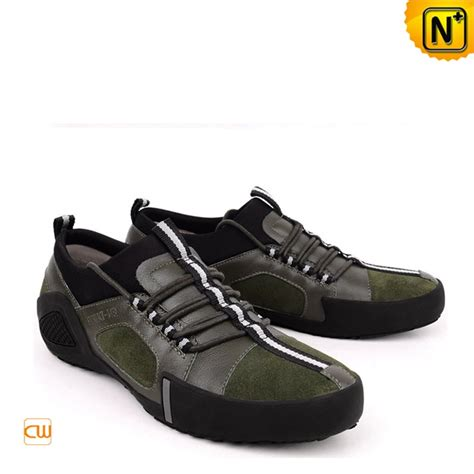 sports leather shoes s causal leather sport loafers shoes cw701110 cwmalls