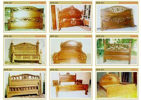 Tempat Tidur Kayu Jati Bekasi daftar harga tempat tidur ukir kayu jepara toko jati furniture toko furniture ukiran