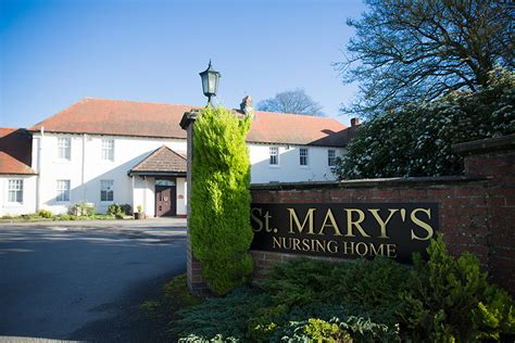 about us st marys nursing home