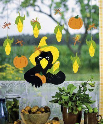 Herbst Bastelvorlagen Fenster by Fensterbilder Herbst αναζήτηση Bastelideen