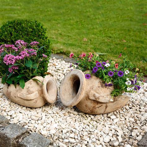 Terrakotta Deko Garten by Garten Gartendeko Produkte Terracotta