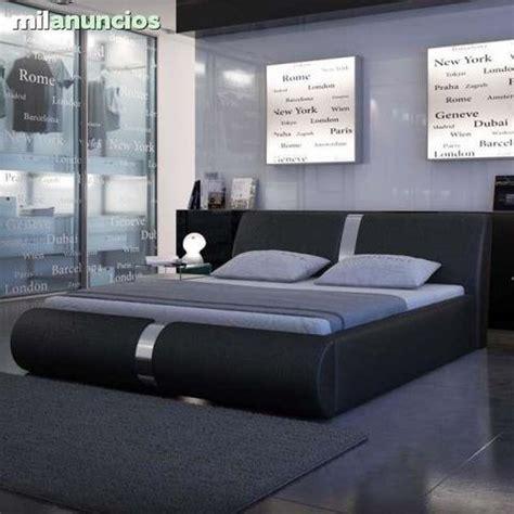 milanuncios camas de matrimonio mil anuncios cama de dise 241 o matrimonio mod alicante