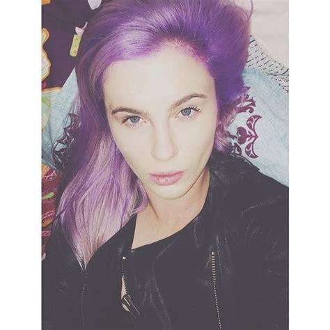 Couleur Ultra Violet by Couleur Cheveux Ultra Violet Pour Femme