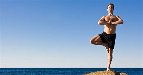 Imagenes Mujeres Yoga | por qu 233 los hombres practican yoga enforma180