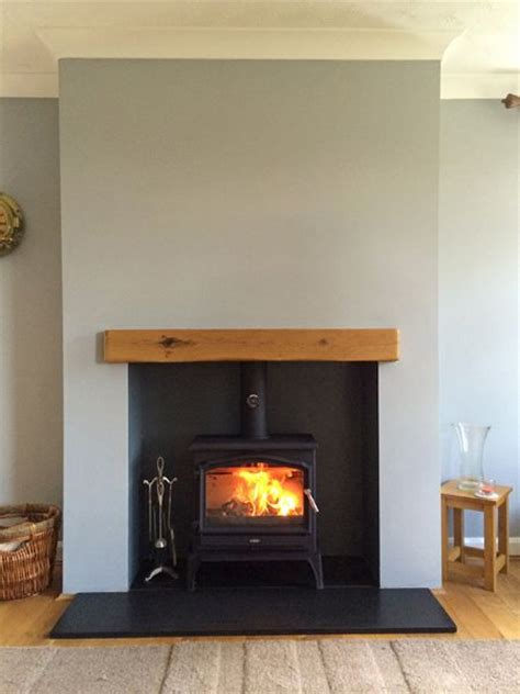 Log Burner Fireplace Images by False Chimney Breast Log Burner Search Tumble
