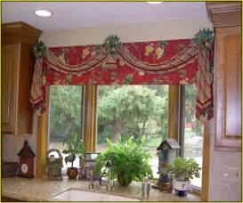 window treatments for kitchens valances window valances ideas home design ideas