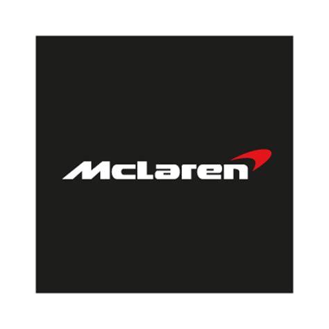 mclaren logo png mclaren eps vector logo vector logo free download