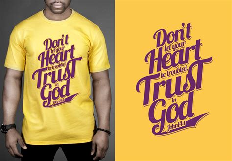 design t shirt christian t shirt design for 180 clothing by messenger design 3356604