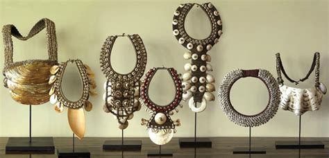 Which Jewelry Style Moderncontemporary Or Traditionalethnic by A Collection Of Ethnic Jewellery Pieces On Display At Miyo