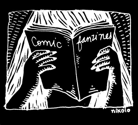 imagenes raras tumblr comics y fanzines