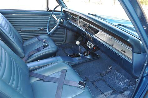 1967 chevrolet el camino custom 130953