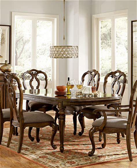 macys dining room fairview dining room furniture furniture macy s