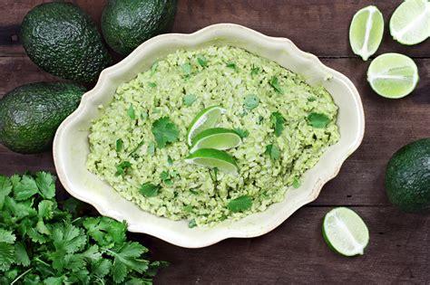 come cucinare avocado come preparare il riso al vapore con avocado melarossa