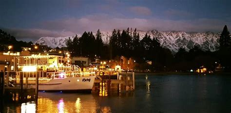 floating boat queenstown perky s floating bar coffee shop 187 experience queenstown