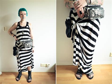 Maxi Dress Blink jopasnyt h m maxi dress blink gladiator sandals