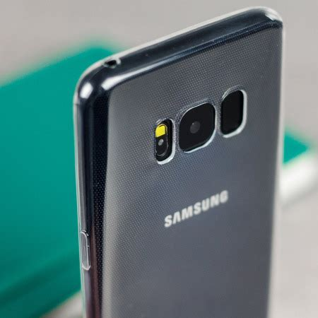 Ultrathin Samsung A8 Plus 2018 Ultra Thin Fit Softcase Silikon olixar ultra thin samsung galaxy s8 100 clear