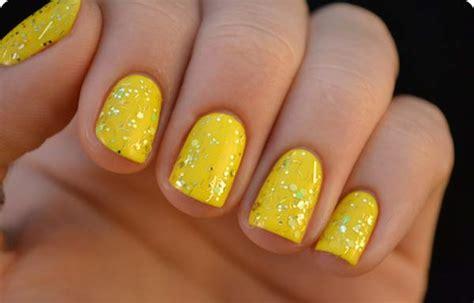 imagenes de uñas acrilicas amarillas u 241 as decoradas color amarillo u 241 asdecoradas club