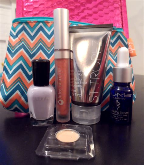 ipsy glam bag vs birchbox review cosmetic confessional