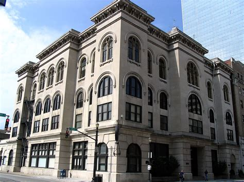 Post Office Co by United States Customshouse And Post Office And