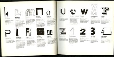 type layout by colin wheildon modernism101 com spencer herbert and colin forbes new