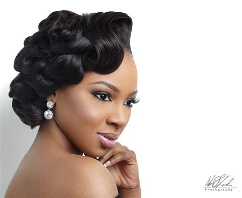 Wedding Hairstyles And Makeup Pictures by A Bridal Makeup Muse 5 Stunning Looks From