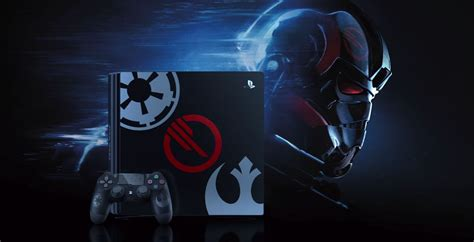 Kaset Ps4 Wars Battlefront Ii wars battlefront 2 ps4 bundles available in november in the us and canada future