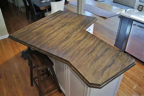 Laminate Flooring Pros And Cons kitchen concrete countertop concrete countertops design