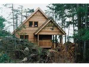 small rustic lake cabin plans log cabins house with porches timber