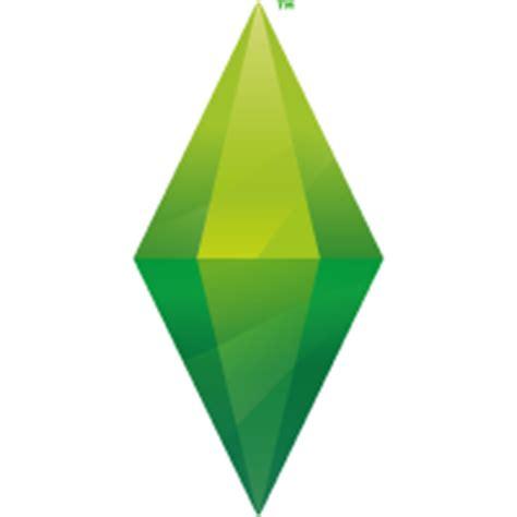 sims 4 logo transparent os melhores the sims brazil