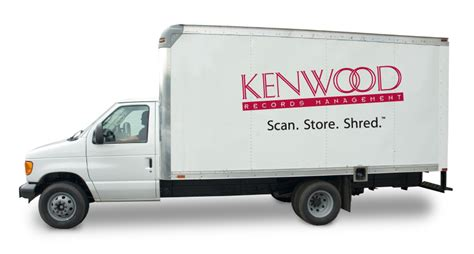kenwood truck records and document management services iowa cedar rapids