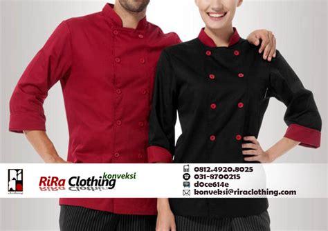 Baju Seragam Hotel konveksi baju seragam hotel dan koki di surabaya riraclothing