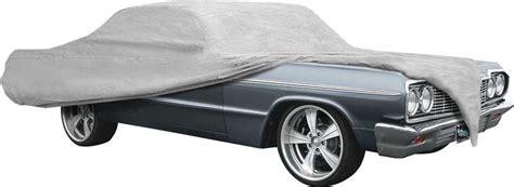 impala cover 1958 chevrolet impala parts car care car covers
