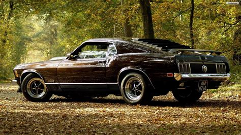 old muscle cars 30 hd mustang wallpapers for free download
