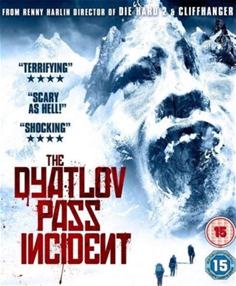 devil's pass (the dyatlov pass incident) (2013) — culture
