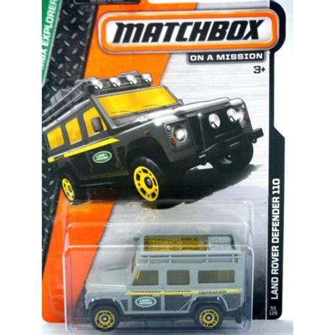 matchbox land rover defender 110 matchbox land rover defender 110 global diecast direct