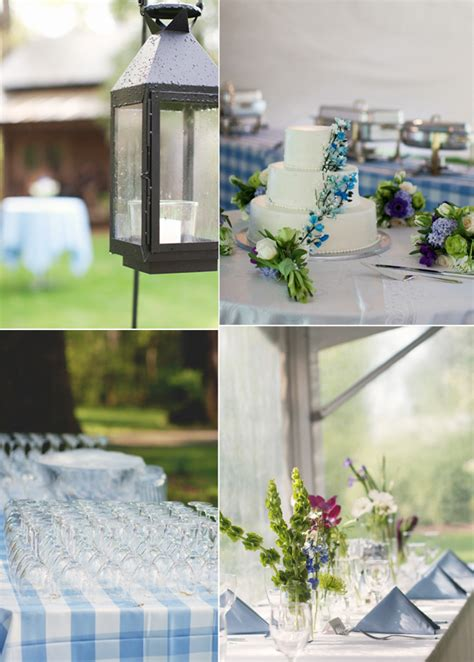 Light Blue Decorations by Best Wedding Ideas Lovely Navy Blue Wedding Centerpieces