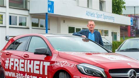 Auto Und Sport Bochum by Ass Versorgt Von Bochum Aus Die Sportwelt Mit Autos Waz