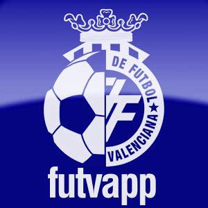 futbol sala comunidad valenciana la ffcv lanza su app oficial para consultar horarios