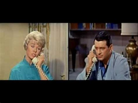 who sang pillow talk doris day s greatest hits songs tv legacy