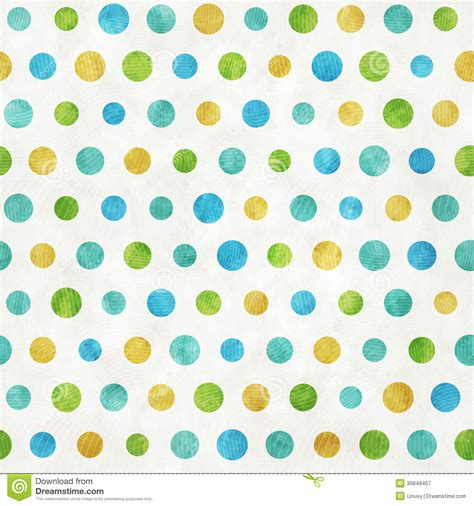 dot pattern colour watercolor dots stock vector illustration of geometric